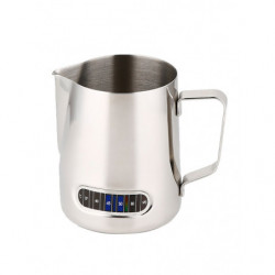 Coffee Milk Frothing Pitcher