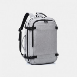 Oxford Large Capacity Outdoor Travel Bag Backpack